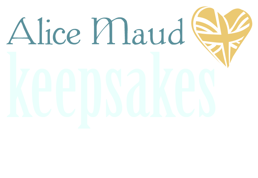 Alice Maud Keepsake Dolls